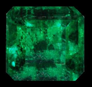 Flott smaragd