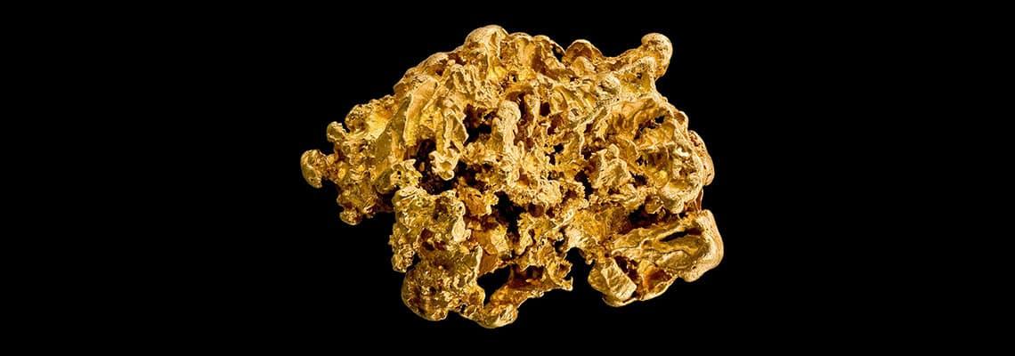 ekte gull øredobber i sverige