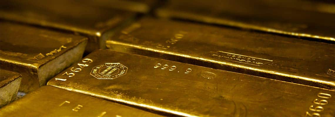 Gullpriser