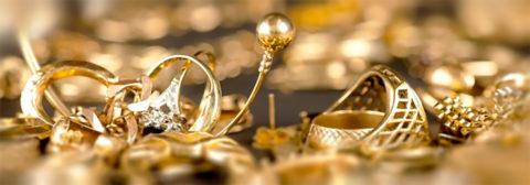 Hvordan sjekke om gull er ekte?